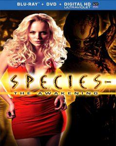 Especies IV (2007) Full HD 1080p Latino - 2007