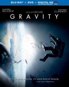 Gravity (2013) Full 1080P Latino ()