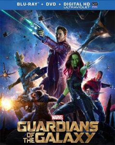Guardianes De La Galaxia (2014) Full HD 1080p Latino - 2014