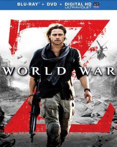 Guerra Mundial Z (2013) Full 1080P Latino - 2013