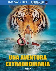 Life Of Pi (2012) Full 1080P Latino - 2012