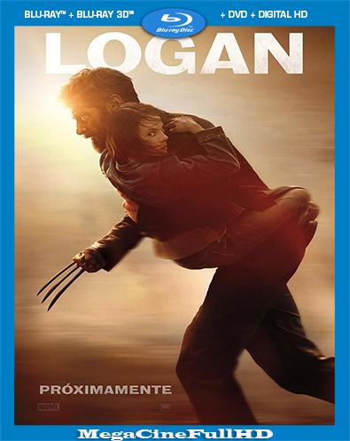 Logan Full 1080P Latino