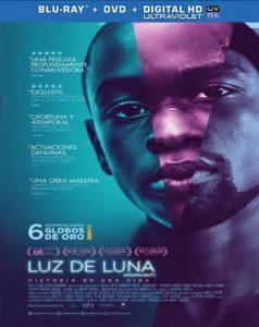 Luz De Luna (2016) Full HD 1080p Latino - 2016