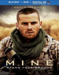 Mine (2016) Full HD 1080P Latino - 2016