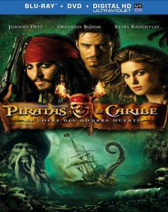Piratas del Caribe: El Cofre Del Hombre Muerto (2006) Full HD 1080p Latino - 2006