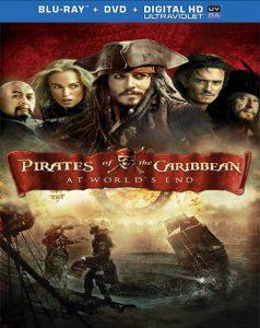 Piratas del Caribe: En El Fin Del Mundo (2007) Full HD 1080p Latino - 2007