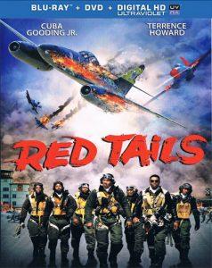Red Tails (2012) Full 1080P Latino - 2012