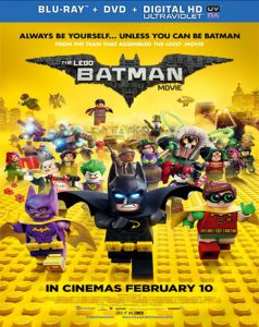LEGO Batman: La Película (2017) Full HD 1080P Latino - 2017