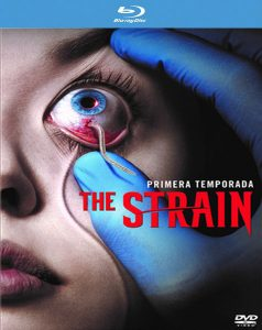The Strain Temporada 1 HD 720p Latino - 2014