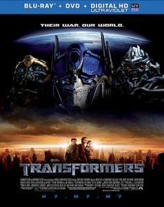 Transformers (2007) Full HD 1080p Latino - 2007