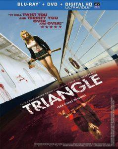 Triangulo (2009) Full HD 1080p Latino - 2009