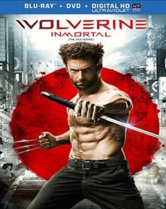 Wolverine Inmortal (2013) Full 1080P Latino ()