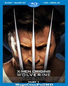 X-Men Orígenes: Wolverine (2009) Full 1080P Latino - 2009