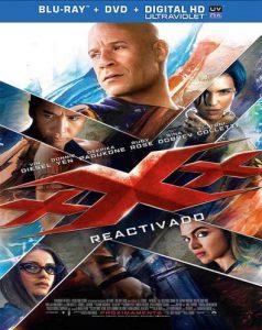 xXx: Reactivado (2017) HD 1080P Latino - 2017