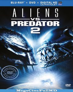 Alien vs. Predator 2 (2007) Full HD 1080P Latino - 2007