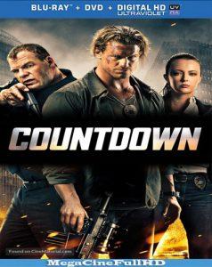Countdown (2016) Full HD 1080P Latino - 2016