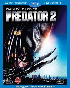 Depredador 2 (1990) Full HD 1080P Latino - 1990