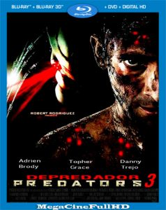 Predators (2010) Full 1080P Latino ()