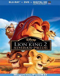 El Rey León 2: El Tesoro De Simba (1998) Full 1080P Latino ()
