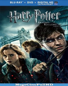 Harry Potter Y Las Reliquias De La Muerte – Parte 1 (2010) Full HD 1080p Latino ()
