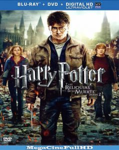 Harry Potter Y Las Reliquias De La Muerte – Parte 2 (2011) Full HD 1080p Latino - 2011