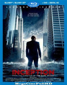 Inception (2010) Full HD 1080p Latino ()