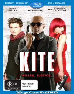Kite (2014) HD 1080P Latino - 2014