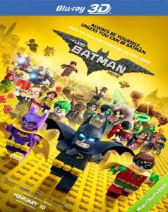 LEGO Batman: La Película (2017) 3D SBS Latino - 2017