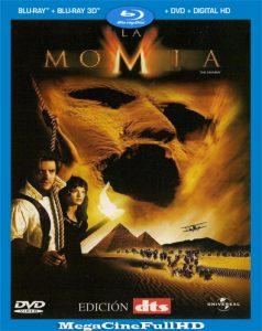 La Momia (1999) Full HD 1080P Latino ()