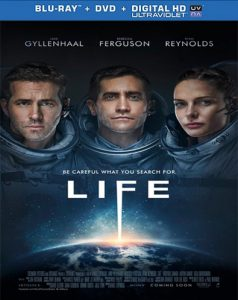 Life: Vida Inteligente (2017) Full HD 1080p Latino - 2017