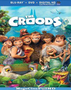Los Croods: Una Aventura Prehistórica (2013) Full HD 1080P Latino ()