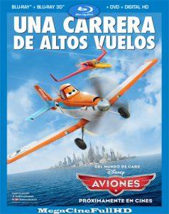 Aviones (2013) Full HD 1080P Latino ()