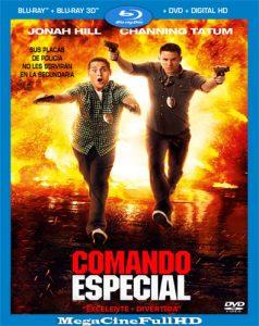 Comando Especial (2012) Full HD 1080P Latino - 2012