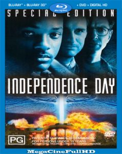 Día de la Independencia (1996) HD 1080P Latino ()