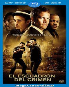 El Escuadrón Del Crimen (2010) Full HD 1080P Latino - 2010