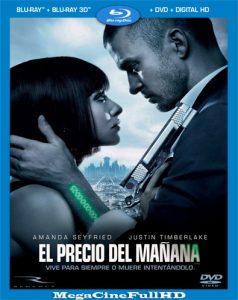 El Precio Del Mañana (2011) Full HD 1080p Latino - 2011