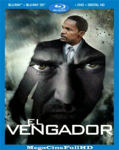 El vengador (2009) Full HD 1080P Latino ()