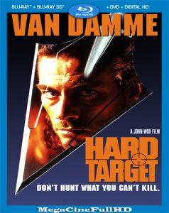 Hard Target: Operación cacería (1993) Full HD 1080P Latino ()