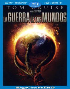 La Guerra De Los Mundos (2005) Full 1080P Latino ()