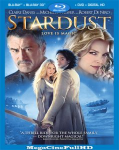 Stardust: El Misterio De La Estrella (2007) Full HD 1080P Latino - 2007