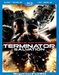 Terminator Salvation (2009) Director's Cut Full HD 1080P Latino - 2009