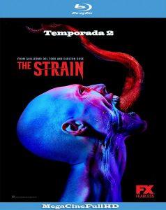 The Strain Temporada 2 (2015) HD 720p Latino - 2015