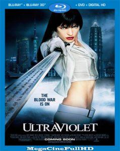 Ultravioleta (2006) Full HD 1080P Latino ()