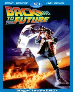 Volver Al Futuro (1985) Full HD 1080P Latino - 1985