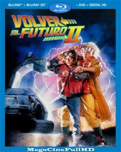 Volver Al Futuro 2 (1989) Full HD 1080P Latino - 1989
