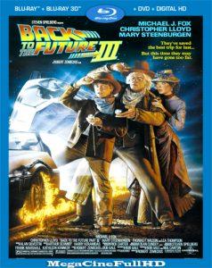 Volver Al Futuro 3 (1990) Full HD 1080P Latino - 1990