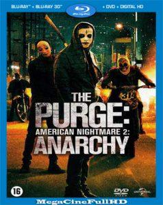 The Purge 2: 12 Horas Para Sobrevivir (2014) Full HD 1080p Latino ()