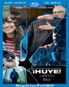 ¡Huye! (2017) Full HD 1080P Latino ()