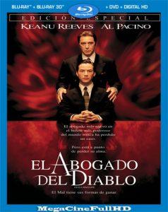 El Abogado Del Diablo (1997) Full HD 1080P Latino ()