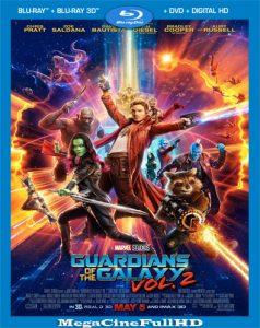 Guardianes De La Galaxia 2 (2017) Full HD 1080P Latino - 2017